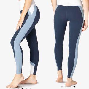 NWT Beyond Yoga High Waisted Midi Legging